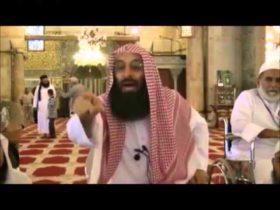 احد دروس الشيخ العلامة صلاح الدين ابراهيم ابوعرفة من القدس الشريف