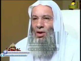 شاهد تعليق ناري للشيخ محمد حسان على اغلاق المسجد الاقصى و منع الصلاة فيه