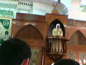 خطبة الجمعة عن المسجد الاقصى
