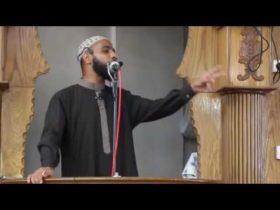 الشيخ محمود الحسنات |عملية القدس المحتلة| المسجد الأقصى