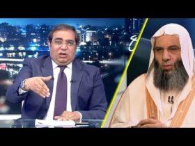 زوبع يكشف سر تأيد الشيخ محمد حسان وصمته لغلق المسجد الاقصى وعدم اعتراضه