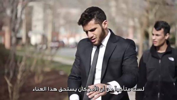 6664-  #حكمة_اليوم – ملهم العالم Inspiration الموسم 2 – 6 : هل يكرهني الله ! هذه…