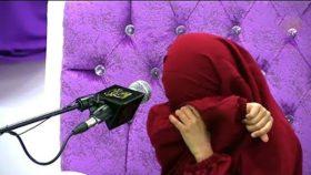 الطفلة التي حيرت لجنة التحكيم.. مالذي حدث معها عالمباشر وهي تقرأ القرأن الكريم…..
